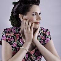 Paula Marie - Female Vintage Singer For Hire