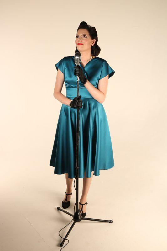 1950s & 1960s Singer